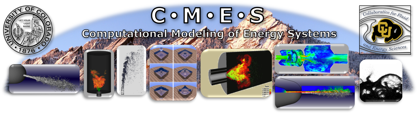 Computational Modeling of Energy Systems